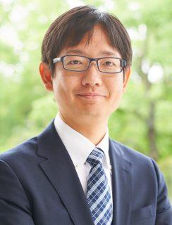 Shinichiro Fujiie