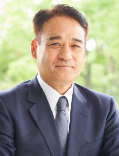 Yutaka Kameyama